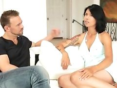 Dana Vespoli And Erik Everhard Have Real Fuck-a-thon