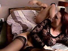 Chanel Preston Is One Lustful Dark-haired Sex Industry Star And She Can