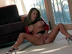 Jenna Presley Is S Massive Titted Pornography Honey With Amazing