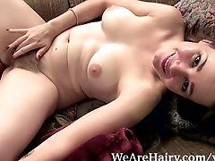 Kelly Morgan Has A Fresh Sundress And Gets Naked