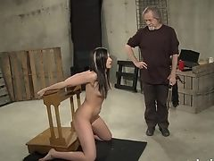 Masculine Dominance And Domination & Submission Intercourse For Jade Thomas