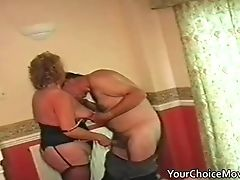 Matures Older Duo Make A Homemade Fucky-fucky Film