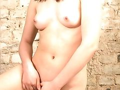Home Alone Cutie Deepika Takes Off Her Clothes To Masturbate