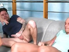 4some Romp With Czech Porno Models Mea Melone And Her Gf