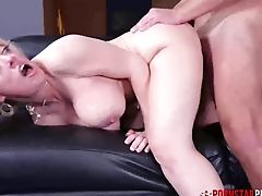 Pornstarplatinum Dee Williams Jism Sprayed After Banging Hard