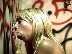 Ball-gagged And Harshly Fucked In Dirty Xxx Infatuation