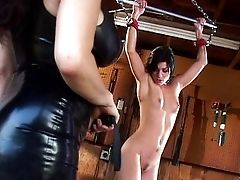 Drape Her Under The Ceiling