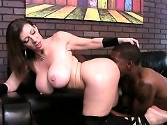 Matures Sara Jay With Monster Tits And Big Round Caboose