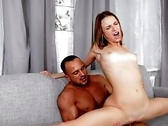 Nubiles Porno - Pliable Coed Analed