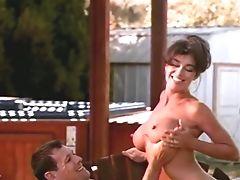 Mia Zotolli - Erotic Antique Scene