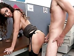 Faux Tits Sandee Westgate Fucked