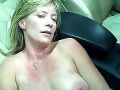 Ex-wifey Is Frolicking Her Always Insatiable Fuckbox In  The Car
