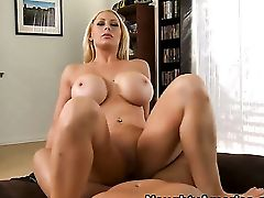 Blonde Candy Manson With Bubbly Butt And Bald Cunt Has Some Time To Get Some Pleasure With Hard Dicked Bang Acquaintance Christian