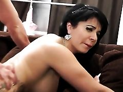 Nacho Vidal Gives Prettied Up Amanda Xs Mouth A Attempt In Oral Act